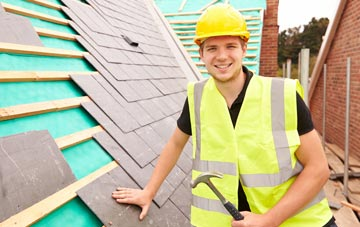 find trusted North Yorkshire roofers