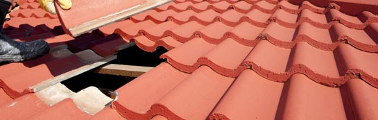 compare North Yorkshire roof repair quotes